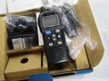 U4517 Used As-Is ICOM IC-M73 Marine HT Radio