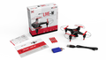 MOTA JETJAT Live-W  Quadcopter Hobby Drone with Live Stream HD Camera