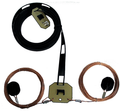 MFJ-1778M   Junior G5RV Wire Antenna, 10-40MHZ, 1500W, 52FT