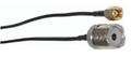MFJ-5612S  ADAPTOR CABLE, SMA M-SO239, RG174, 3FT(620-3012)