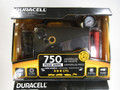 U4581 Duracell Jump Starter + Compressor In (2)Store Returns