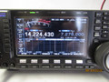 U4779 Used Icom IC-7600 HF All Mode Ham Radio Transceiver