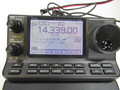 U4971 Used Icom IC-7100 160-10 meters +6M +2M +440 MHz w/ DStar Ham Radio Transceiver
