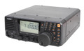 ALINCO DX-R8T COMMUNICATIONS RECEIVER Shortwave HF