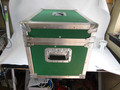 U5074 Used Kangaroo Cases GREN Travel Box
