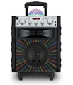 iLive ISB785B Tailgate Speaker with Disco Ball Compare At $119