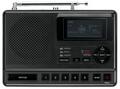 SANGEAN CL-100 AM/FM-RBDS / S.A.M.E. TABLE-TOP NOAA WEATHER HAZARD ALERT & ALARM CLOCK RADIO