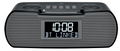 SANGEAN RCR-20 AM/FM-RBDS / AUX-IN DIGITAL TUNING CLOCK RADIO WITH BLUETOOTH FEATURE