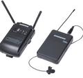 Samson Concert 88 Camera Wirelesss LM10 Lavalier Ch D