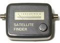 Case Lot of 50 Steren Satellite Finder With Analog Meter 200-992