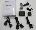 Uniden BC-SGPS Universal GPS Kit SDS-200 GPS Kit  SDS200 SDS100 and More