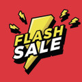 Flash Sale Now Hurry