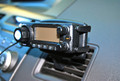 Comet LM-208 Optional narrow side-grip holder for smaller devices, attaches to these Lido Mounts