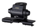 Comet RS-840 Heavy-Duty Lip Mount with lateral support tab.