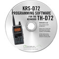 RT Systems KRS-D72 Programming Software for the Kenwood TH-D72