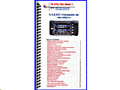 Nifty! Mini-Manual for Yaesu FT400XDR/DE