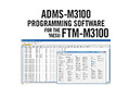 ADMS-M3100 Programming Software and USB-29F for the Yaesu FTM-3100