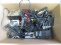 U6040 Sold as is for Parts only Fun box of ham radio stuff