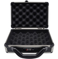 Scipio DG001 Foam Lined Storage Case Gun Radio Lockable Go Kit