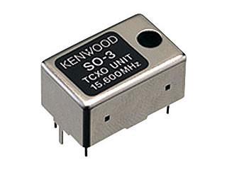 Kenwood TS-590S Hoch Stabilität Kristall OSC Modul Compatible SO-3 TCXO A2TD