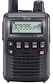 Red RKB-R6 Sport Icom R6 Wideband Handheld Receiver Red Due in 3-5-21