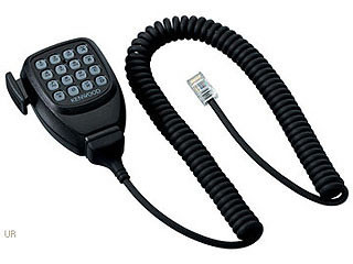 KENWOOD MC-59 REPLACEMENT MIC TM-V71A/TM-271A