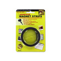 Adhesive Magnet Strips 30 Inch x 1/2 Inch