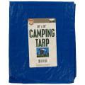 "OL553 39"" x 78"" Multi-Purpose Camping Tarp"