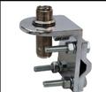 RadCom PC-998 3-WAY MIRROR MOUNT W/SO-239  TO SO-239 Connector