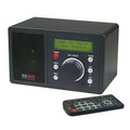 CCrane CC WiFi Internet Radio w/ Clock, Alarm & 99 Memory Presets