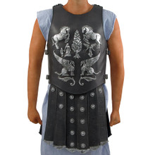Is it a $50000 original or is it Toddu0027s Costumes? Just like the real thing  sc 1 st  Toddu0027s Costumes & Roman Gladiator Maximus Decimus Meridius Costume