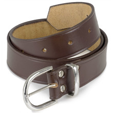 Indiana Jones Leather Weapon Belt