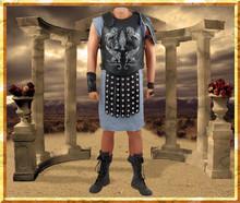 Gladiator Costume   Battle of Tigris