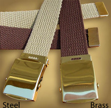 Indiana Jones Web Belts