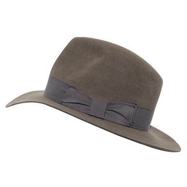 29b8e42d2769a ... 50% off indiana jones hat fedora raiders of the lost ark todds costumes  f0dba bb9f5
