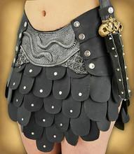 Callisto Skirt
