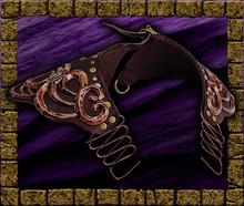 Xena Warrior Princess Shoulderguards