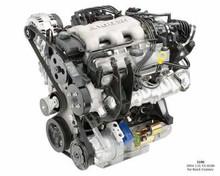 LG8 3100 engine - Milzy Motorsports