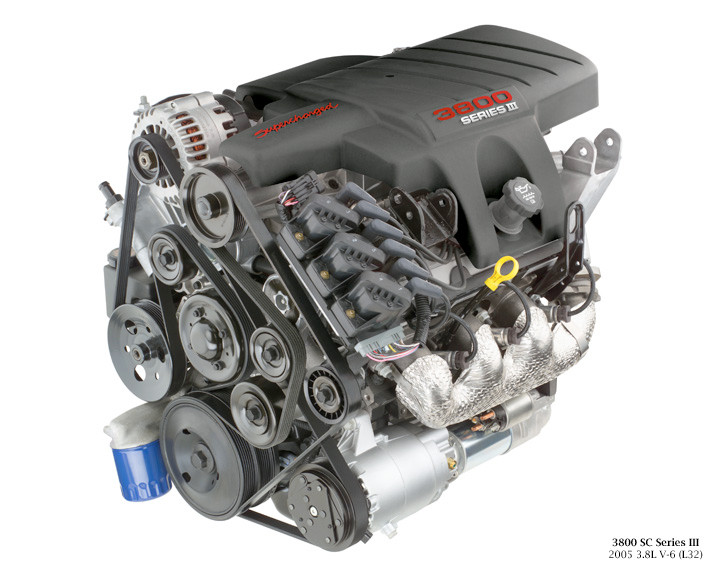 l32 3800 series iii supercharged engine milzy motorsports rh milzymotorsports com