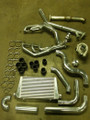 MMS 3100/3400/3500 Grand Am/N-body Turbo Kit