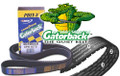 Gatorback Supercharger Belts for 3800 Engines