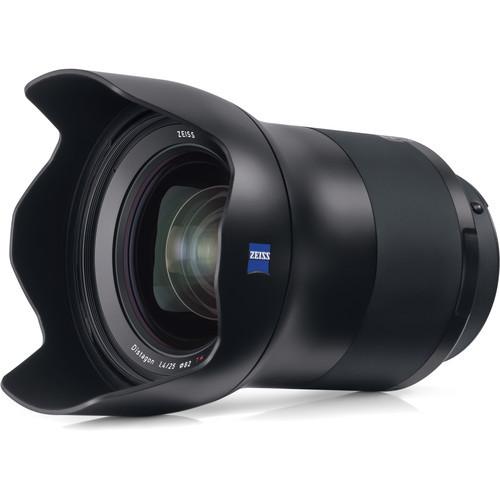 Zeiss Milvus 25mm f/1 4 ZF 2 Lens for Nikon F
