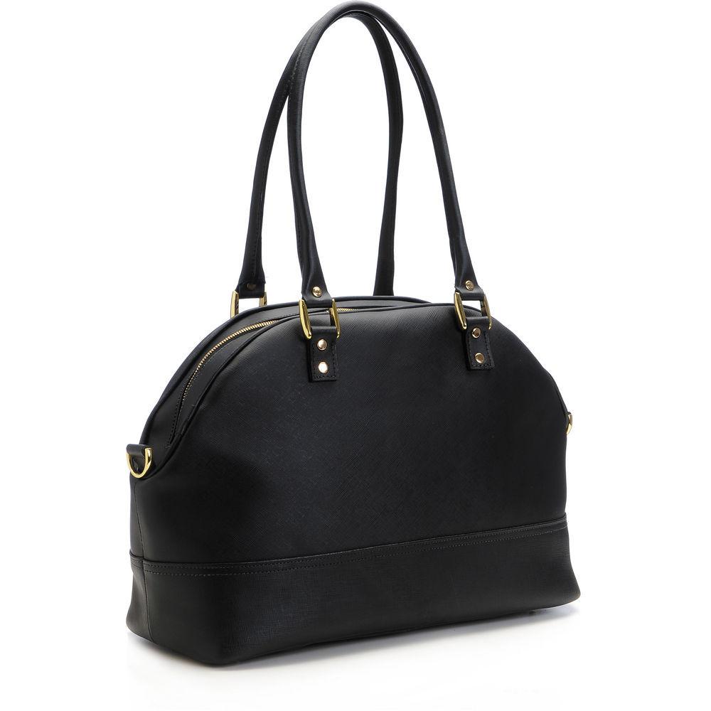 198fb65d9ba3 ONA The Chelsea Saffiano Leather Camera Bag, Black - Ace Photo