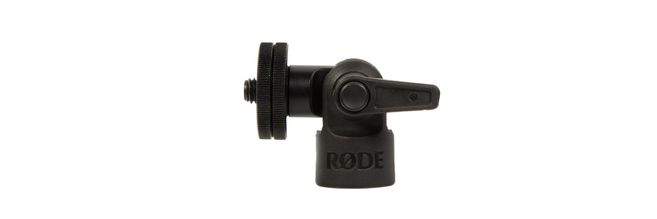 Rode Pivot Adaptor Side
