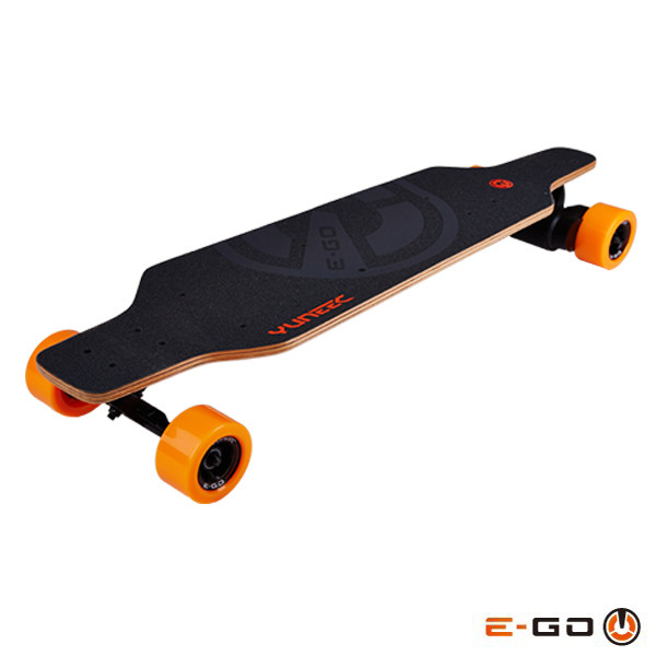 E-GO Electric Longboard