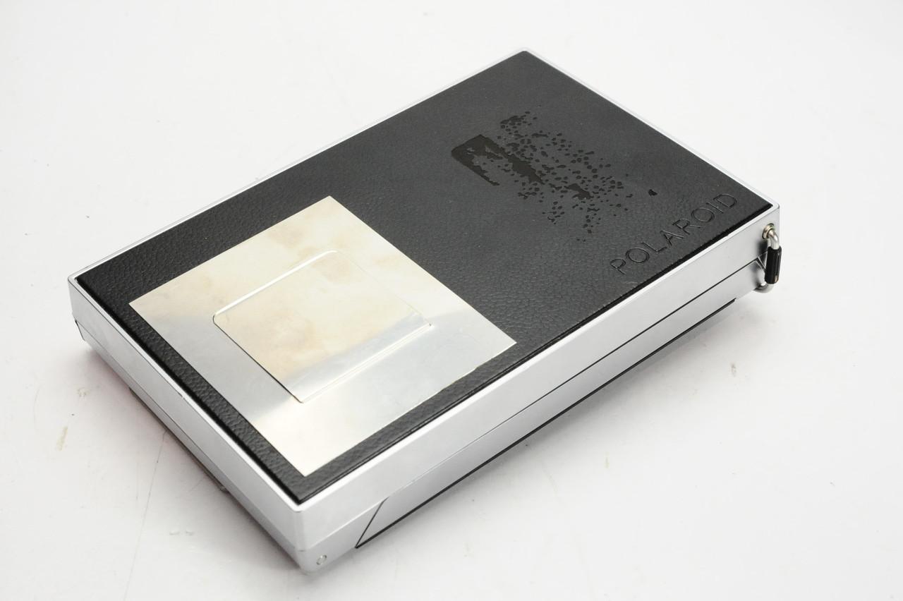 Pre-Owned Hasselblad Film Back Polaroid Klinger Instant Film Magazine