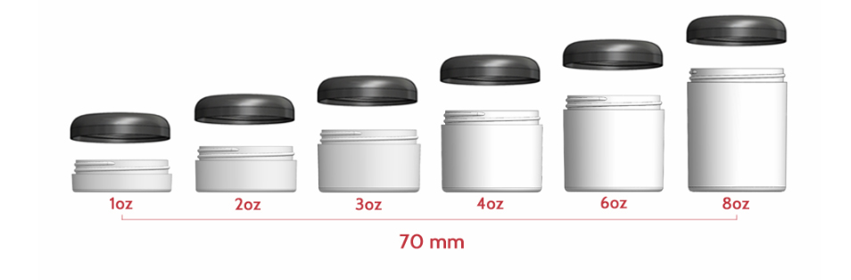 Where To Whole Plastic Jars And Containers Today Online Find Small Large With Lids Here At Parkway