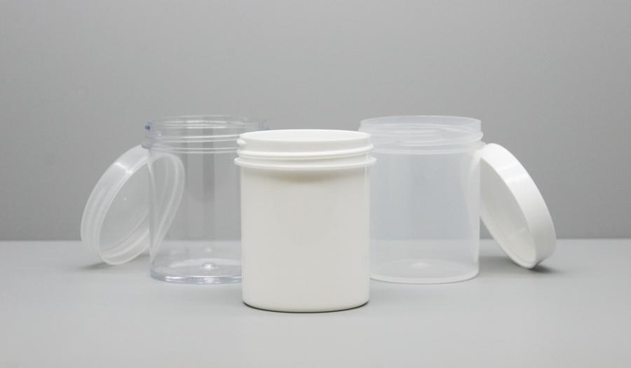 4oz Jars for Food Storage, Packaging and Prep