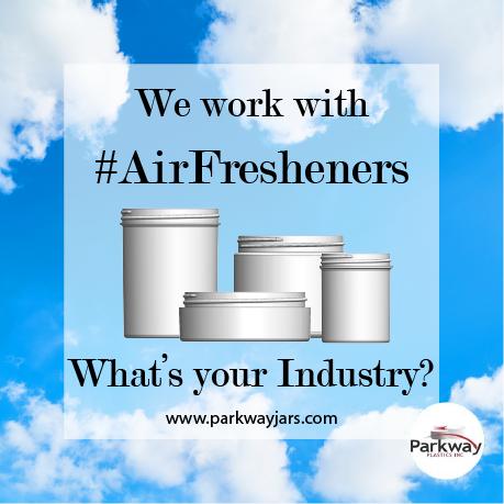 Air Fresheners Industry