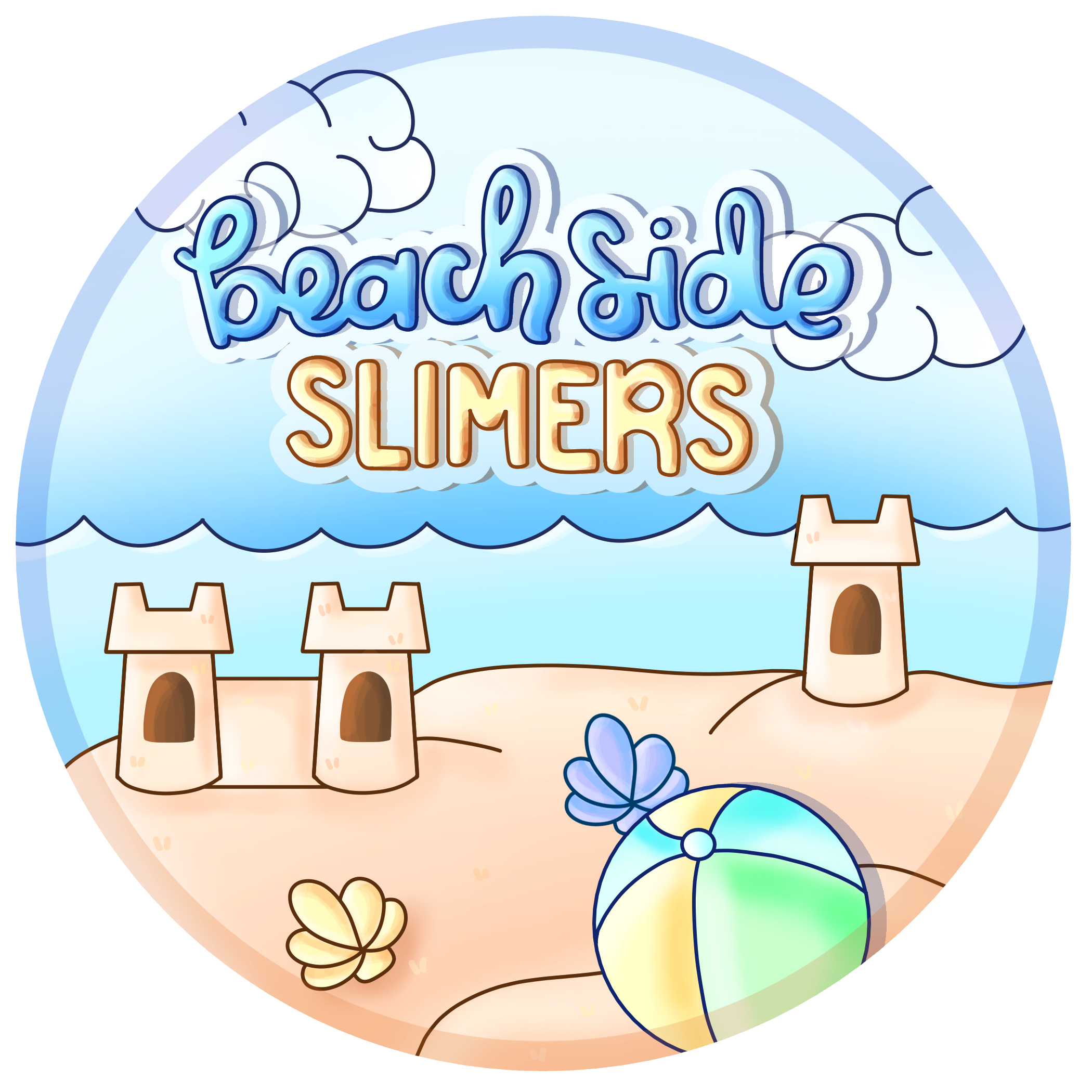 beach side slimers